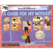 A Chair for My Mother by Vera B Williams