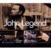 John Legend - Once Again / Get Lifted (0886977797125) (2 CD)