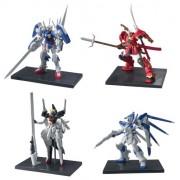 Gundam Collection DX Vol. 7 Box of 9 Pieces (japan import)