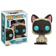 POP! Pets: Siamese Cat Vinyl Figure by Funko