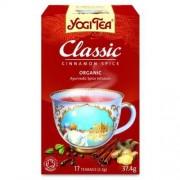 YOGI TEA (herbatki) HERBATKA KLASYCZNA BIO (17 x 2,2 g) - YOGI TEA
