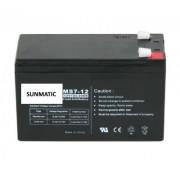 Bateria Plomo 12 Vol. 7 Ah