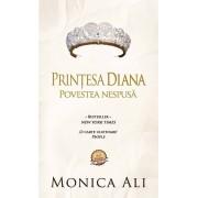 Printesa Diana. Povestea nespusa (eBook)