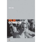 Film Comedy by Geoff King