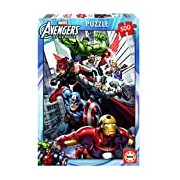 Educa 15772 - Avengers Assemble - 500 pieces - Marvel Puzzle