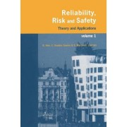 Reliability, Risk, and Safety by Radim Bris