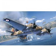 Maquette Avion : Bristol Beaufighter Mk.I F-Revell