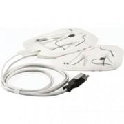 elettrodi adulto save pads + cavo per defibrillatori primedic