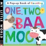 One, Two, Baa, Moo by Jonathan Litton