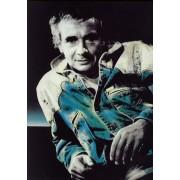 Michel Sardou - Programme - Tour 1989 - 48 Pages