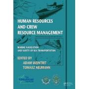 Human Resources and Crew Resource Management by Adam Weintrit