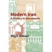 Modern Iran by Negin Nabavi