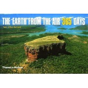 The Earth from the Air 365 Days by Herve Le Bras