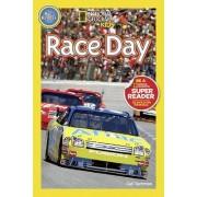 Race Day by Gail Tuchman