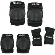 Doc Echipament Protectie Junior NILOX