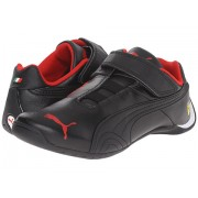 PUMA Future Cat SF V (ToddlerLittle KidBig Kid) BlackBlack
