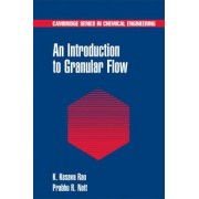 An Introduction to Granular Flow by K. Kesava Rao