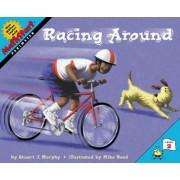 Racing Around by Stuart Murphy