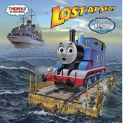 Lost at Sea! by Hit Entertainment