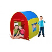 Giga Tent Kids Childern Home Patio Camping Hiking My First House Play Tent