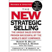 New Strategic Selling by R. Miller