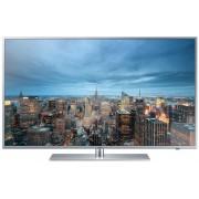 Televizor LED Samsung UE48JU6410, Ultra HD, PQI 1000, USB, HDMI, Diagonala 48 Inch, Wi-Fi incorporat, Tuner Digital DVB-T/C/S2, Argintiu