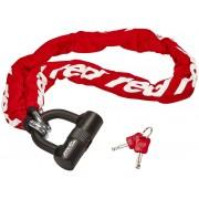 Red Cycling Products High Secure Chain Plus - Antivol chaîne - r Chaînes antivol