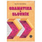 Gramatika a slovník New Pre-Intermediate(Zdeněk Šmíra)