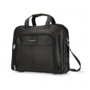 Geanta laptop Kensington SP80 15.6 inch Deluxe Top-Loader black