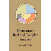 Elementary Real and Complex Analysis Elementary Real and Complex Analysis