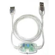Kabel Siemens 2218 A55 A56 A60 C55 C56 C60 C62 C65 CF62 CT56 M55 MC60 MT55 S55 S56 S57 S65 SL5C SL55 SL56 USB z funkcją ładowarki