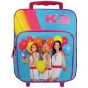 K3 Trolley rugzak 35x28x12 cm
