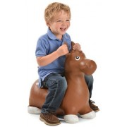 Little Bits Big Bounce Pony Ride On by Little Bits
