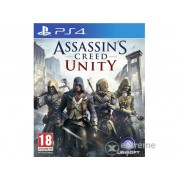 Joc software Assassins Creed Unity PS4