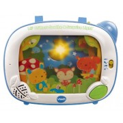VTech Baby Lil Critters Soothe and Surprise Light Toy Frustration Free Packaging