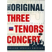 The Three Tenors - Original 3 Tenors Concert (0044007431894) (2 DVD)