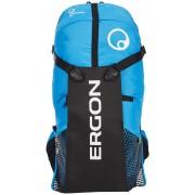 Ergon BX3 Rucksack 16 + 3 L blue Fahrradrucksäcke