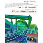 Fox and McDonald's Introduction to Fluid Mechanics by Robert W. Fox