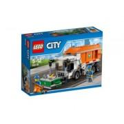 LEGO® City 60118 - Müllabfuhr