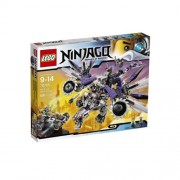 Lego Ninjago 70725 Nindroid Mech Dragon Toy