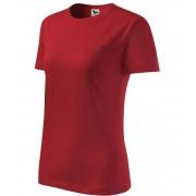 ADLER Classic New Dámské triko 13307 červená M