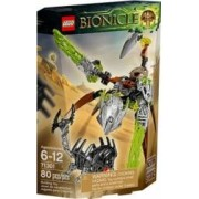 Set de constructie Lego Ketar Creature of Stone