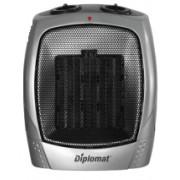 Вентилаторна печка Diplomat DPL VTC 4012