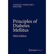 Principles of Diabetes Mellitus 2016 by Leonid Poretsky