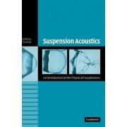 Suspension Acoustics by Samuel Temkin