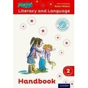 Read Write Inc.: Literacy & Language: Year 2 Teaching Handbook: 2 by Ruth Miskin