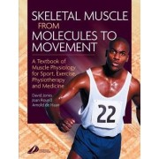 Skeletal Muscle by David Anthony Jones
