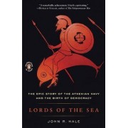 Lords of the Sea by John R Hale