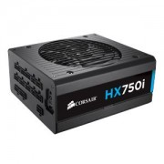 Sursa Corsair Professional Platinum Series HX750i, 750W, 80 Plus Platinum, full modulara, PFC activ, CP-9020072