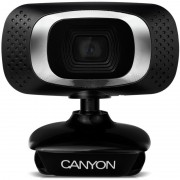WEBCAM, Canyon CNE-CWC3, 2.0MP, 1080P Full HD, 360° rotary view scope